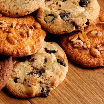 Оборудование для фасовки и упаковки печенья