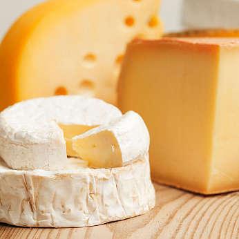 Оборудование для фасовки и упаковки сыра