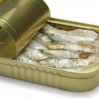 Оборудование для фасовки и упаковки рыбных консервов