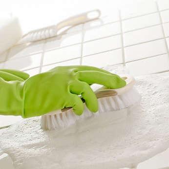Оборудование для упаковки губок для мытья