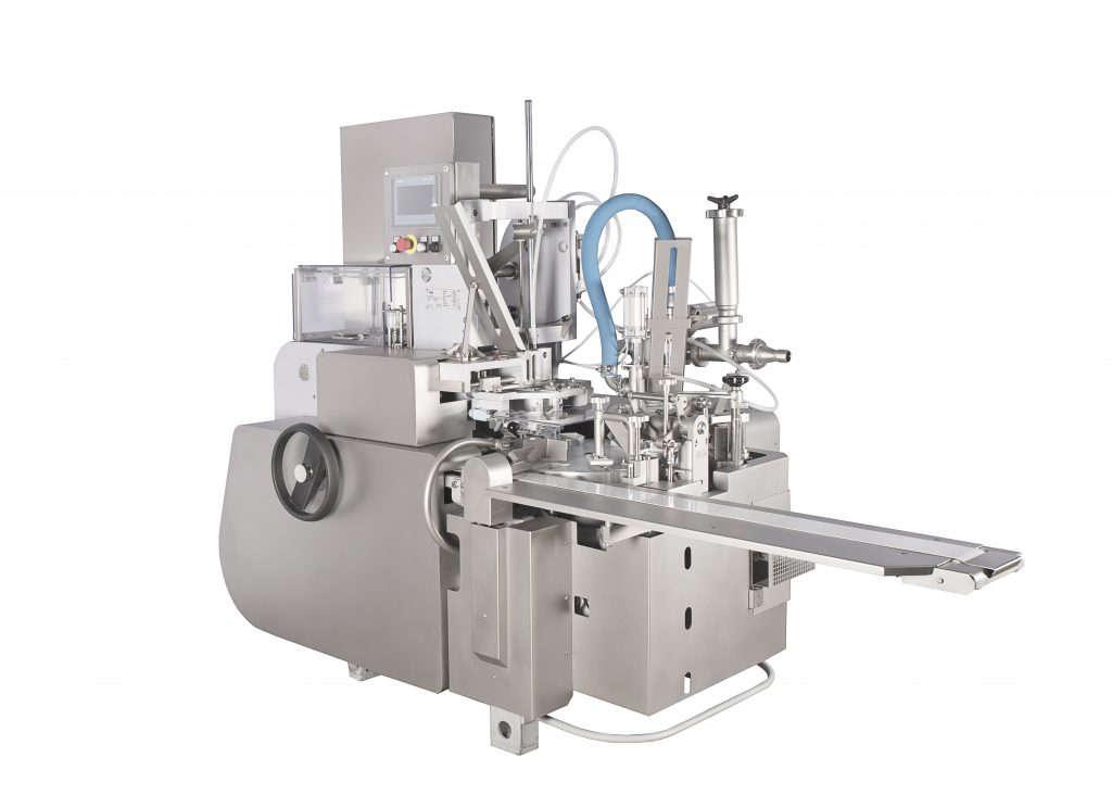 Автомат для фасовки мороженого – ARG