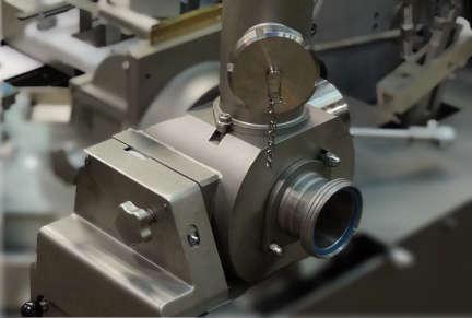 Автомат фасовочный для сливочного масла — ARM