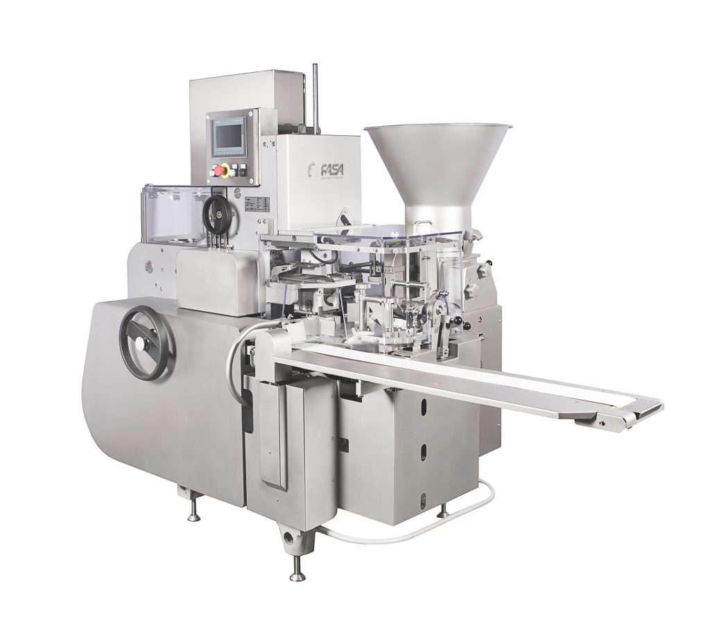 Автомат для фасовки творога – AR2T