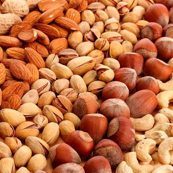 Оборудование для фасовки и упаковки орехов и сухофруктов