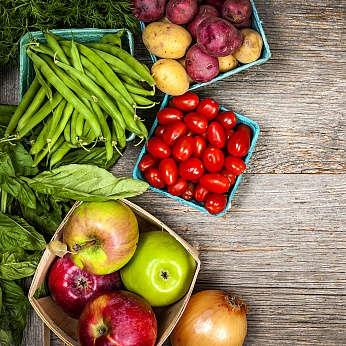 Оборудование для фасовки и упаковки овощей и фруктов