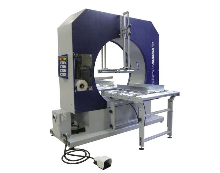 Оборудование Compacta 9