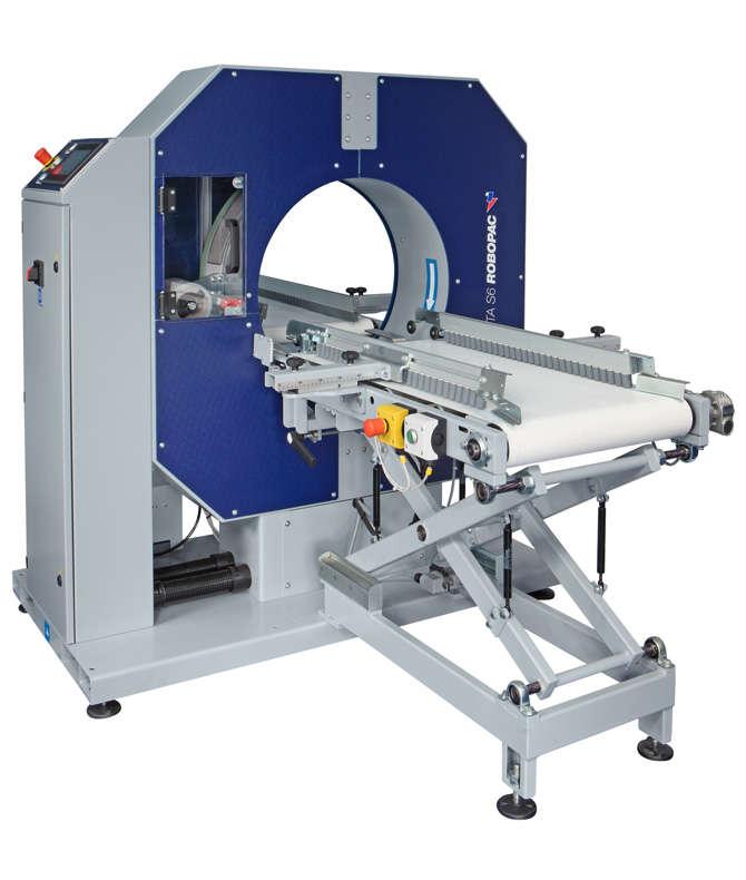 Оборудование Compacta SPG