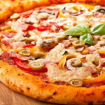 Оборудование для упаковки пиццы