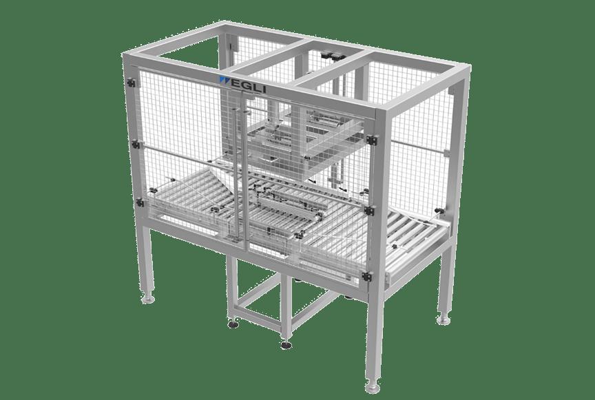 Дозатор для полужидкого продукта — EKM
