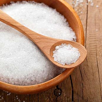 Оборудование для фасовки и упаковки пищевой соли