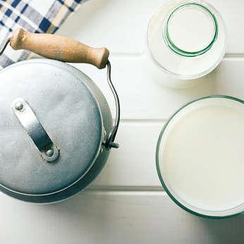 Оборудование для розлива кефира и кисломолочных продуктов