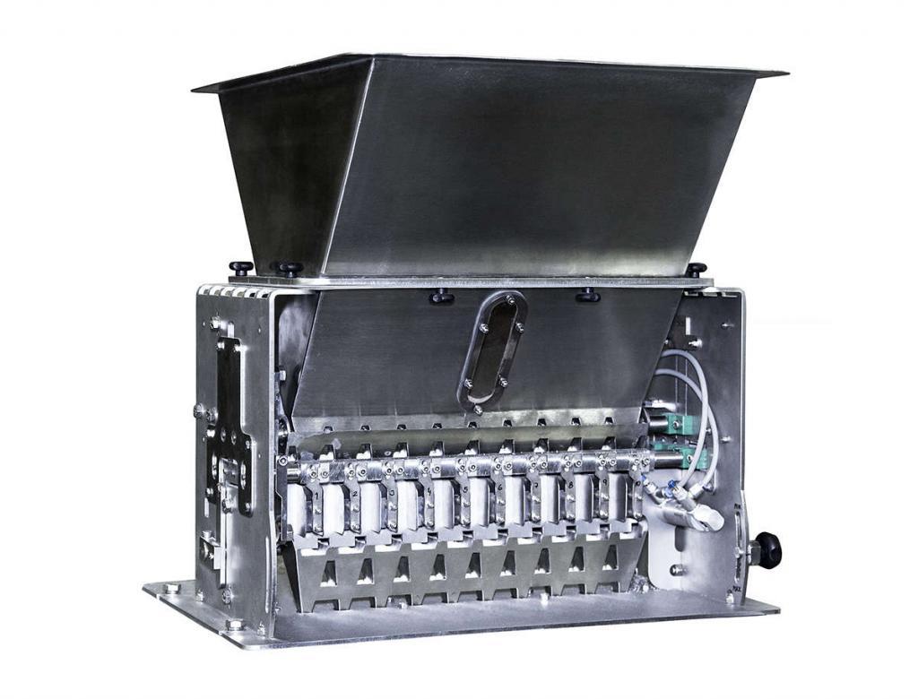 Комбинаторные и линейные весы MW10