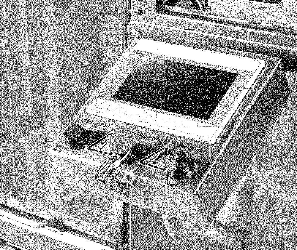 ПАСТПАК ВК2