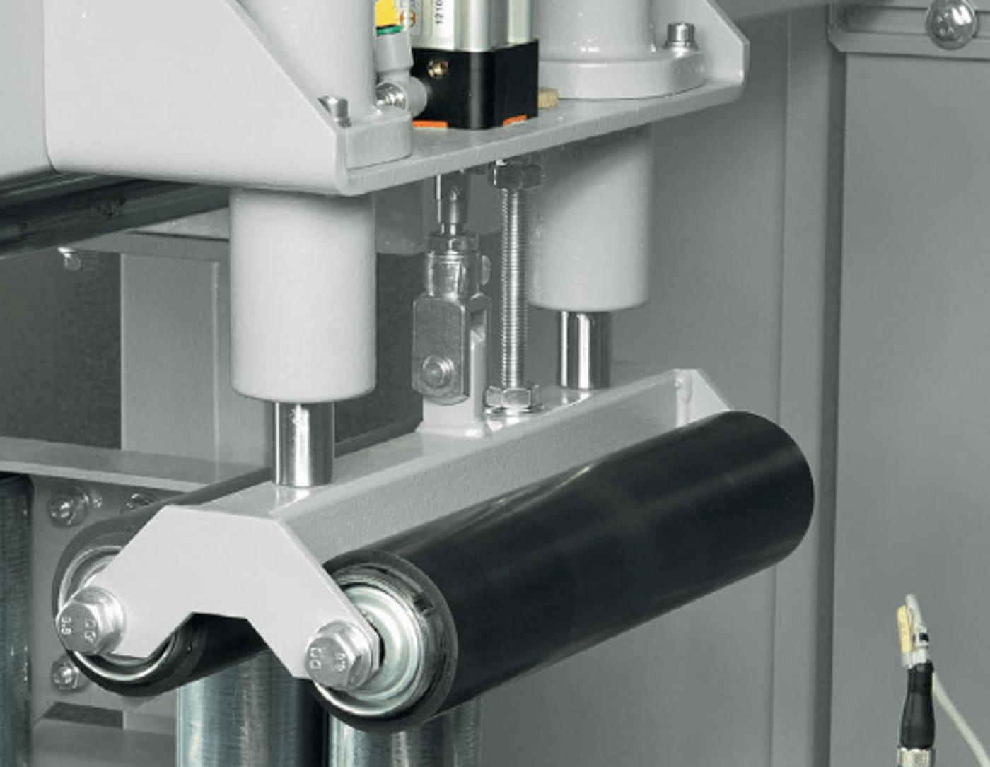 Оборудование Spiror HP 900