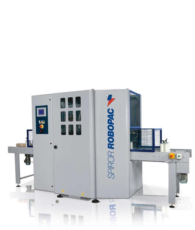 Оборудование Spiror HP 300