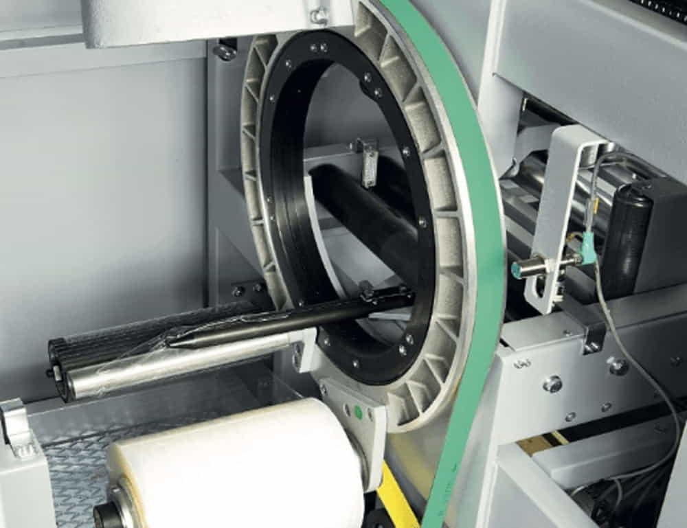 Оборудование Spiror HP 600