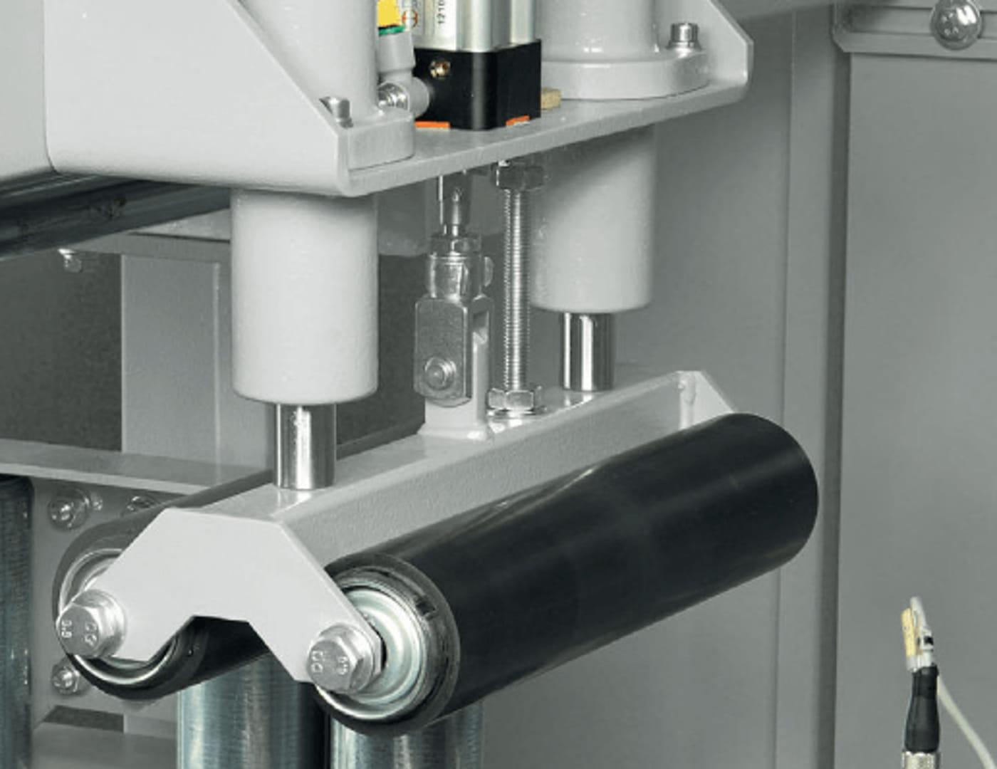 Оборудование Spiror HP DR 400