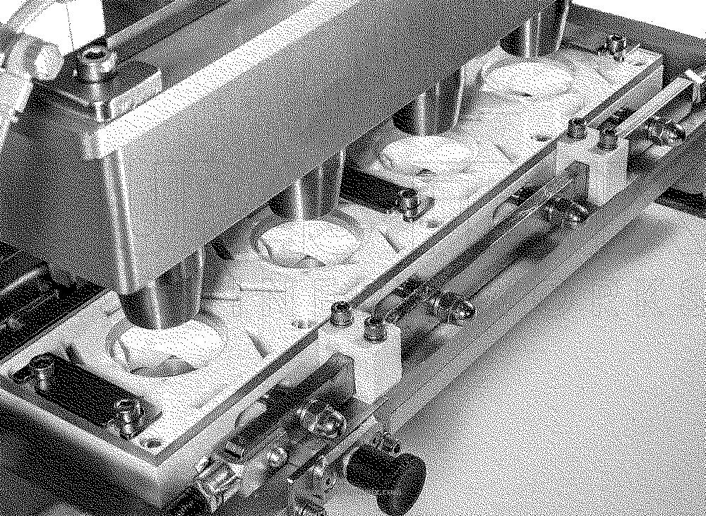 Сырковая линия ЛГС 6000