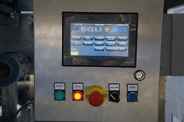 Термоформовочная машина – TFM