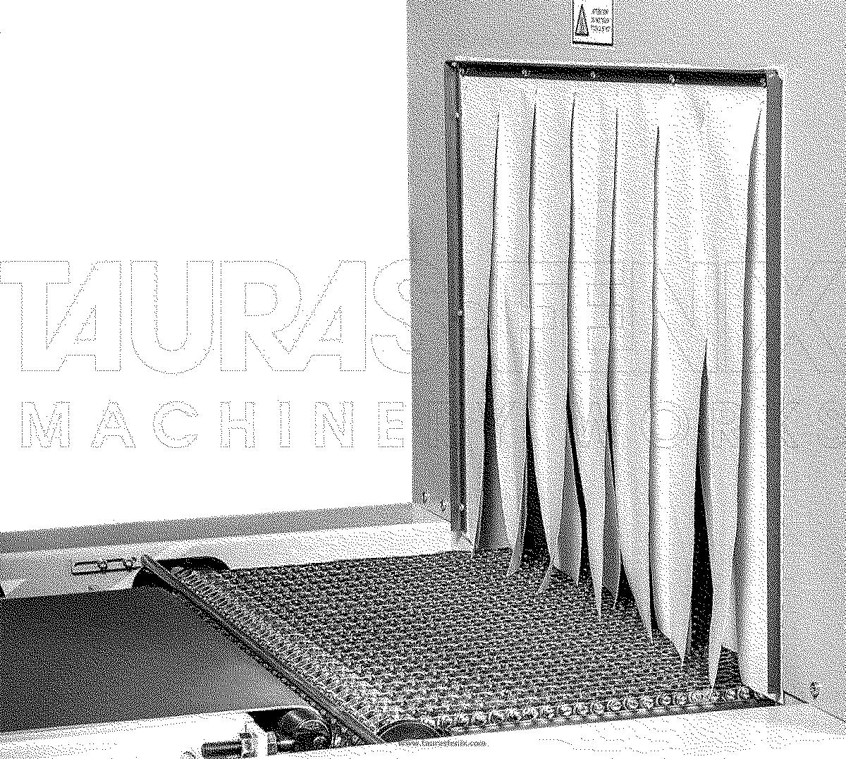 Термоусадочный аппарат ТУРБОПАК 254