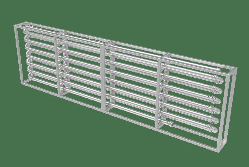 Трубчатая система переплавления — ERS