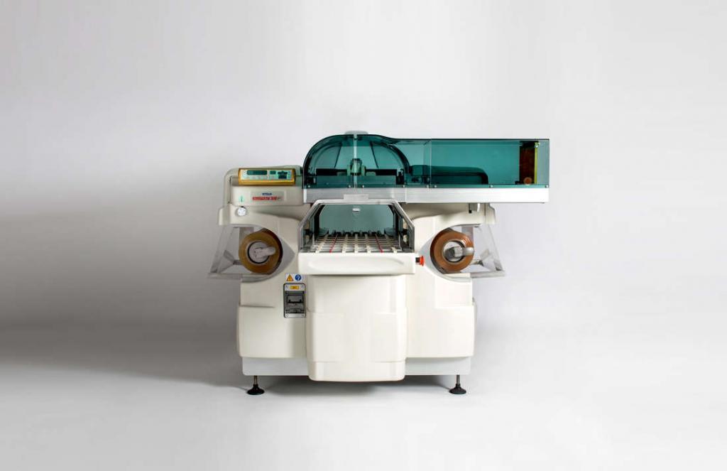 Automac 38 PIU