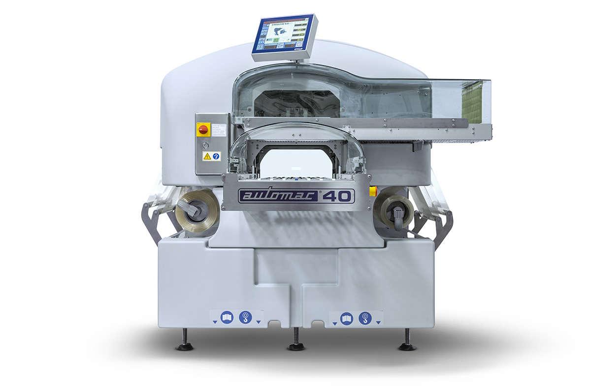 Automac 40