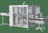 Автоматические формирователи гофрокоробов