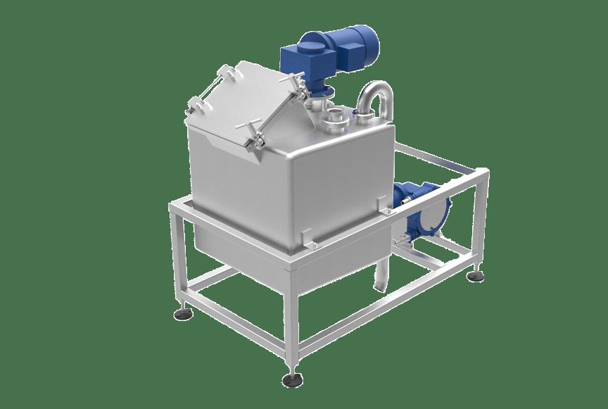 Дозатор для раствора соли — EDSG