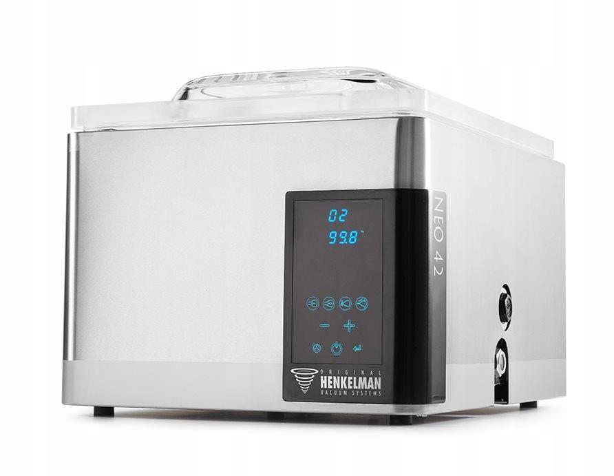 Вакуумный упаковщик Henkelman Neo 42 XL