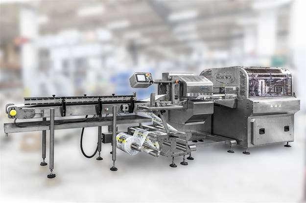 Новинка от TAURAS-FENIX — ЛИНЕПАК Ф3М Box-Motion доступна к заказу!