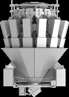 Комбинационные дозаторы AMATA SCALE