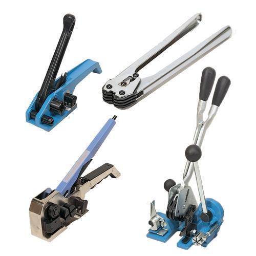 Инструмент для стрепинг упаковки