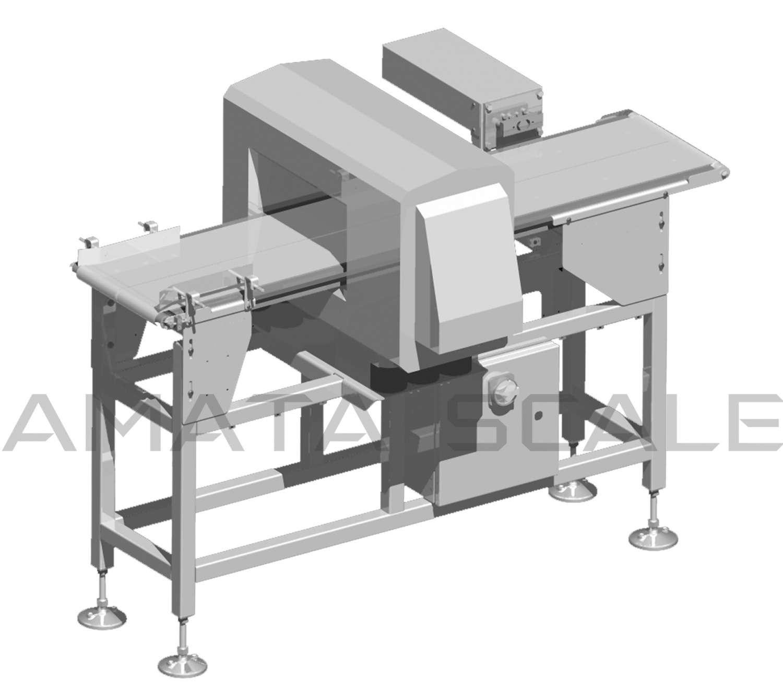 Металлодетектор AMATA-MD