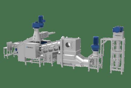 Оборудование для перефасовки и дефростации масла