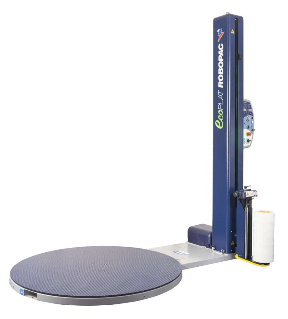 Поворотный стол ECOPLAT PLUS