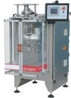 Вертикальные упаковочные автоматы