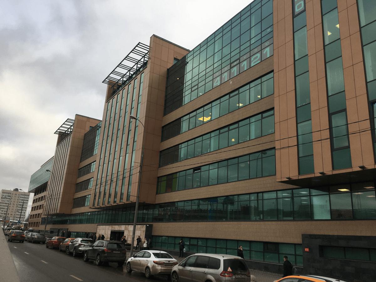 Открылся московский офис продаж АгатПак
