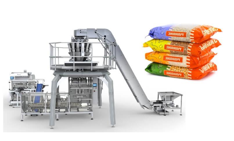 Антикризисные решения для пищевого производства