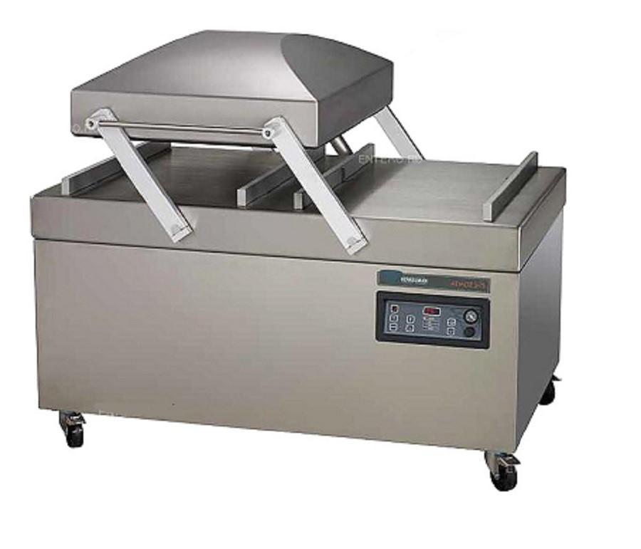 Оборудование для фасовки и упаковки колбас